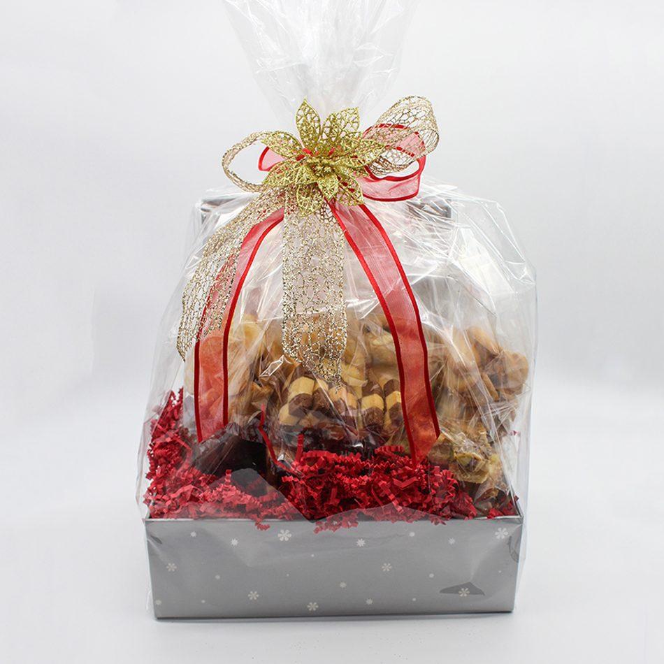 Patisserie La Cigogne Christmas Gift Box