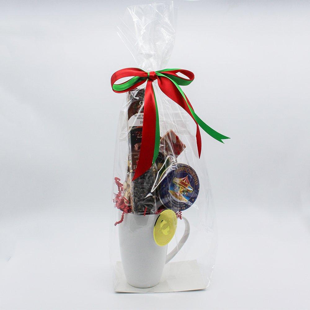 Patisserie La Cigogne Christmas Gift Mug