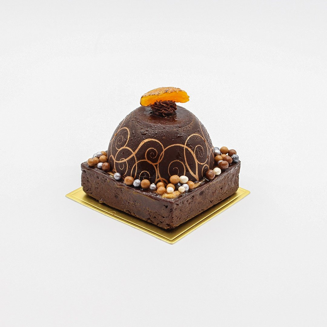 Patisserie La Cigogne Cakes